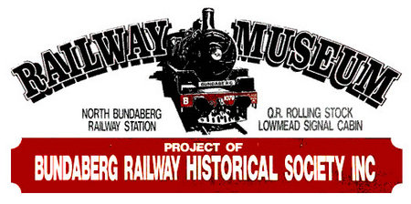 Bundaberg Railway Museum - Broome Tourism