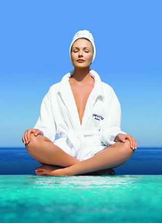 aQueous Spa - Broome Tourism