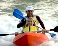 Noosa Ocean Kayak Tours - Broome Tourism