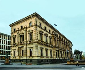Old Treasury Building - Broome Tourism