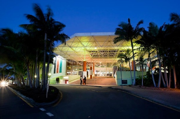 The Arts Centre Gold Coast - Broome Tourism