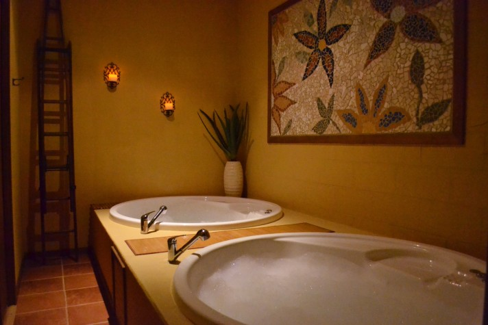 Maya Spa - Broome Tourism