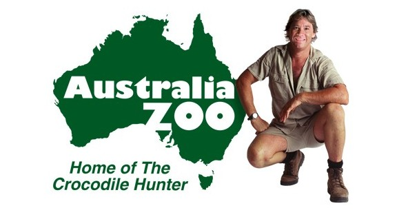 Australia Zoo - Broome Tourism