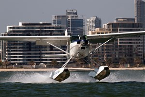 Melbourne Seaplanes - Broome Tourism