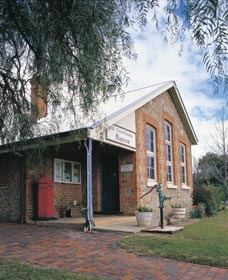Narrogin Old Courthouse Museum - Broome Tourism