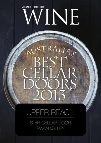 Upper Reach Winery and Cellar Door - Broome Tourism