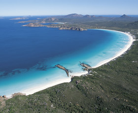 Lucky Bay - Broome Tourism
