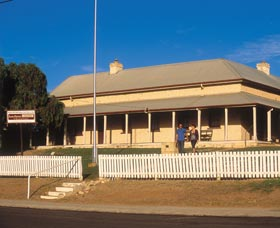 Irwin District Museum - Broome Tourism