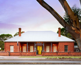 Guildford Heritage Walk Trails - Broome Tourism