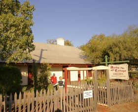 Morby Cottage - Broome Tourism