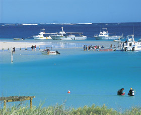Bill's Bay - Broome Tourism