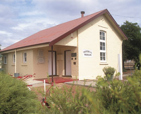 Katanning Historical Museum - Broome Tourism