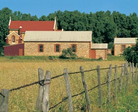 Central Greenough Historic Settlement - Broome Tourism