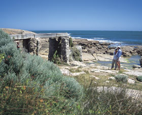 Water Wheel - Broome Tourism