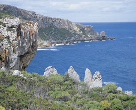 Point D'Entrecasteaux