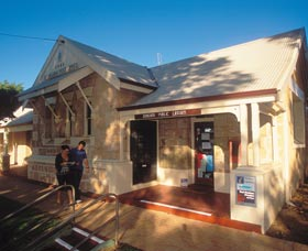 Dongara Heritage Trail - Broome Tourism
