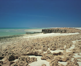 Cape Keraudren Nature Reserve - Broome Tourism