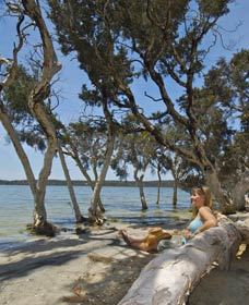 Stokes National Park - Broome Tourism