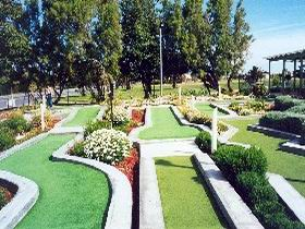 West Beach Mini Golf - Broome Tourism