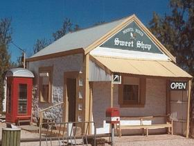 Moonta Mines Sweet Shop - Broome Tourism