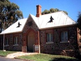 Old Police Station Museum - Broome Tourism