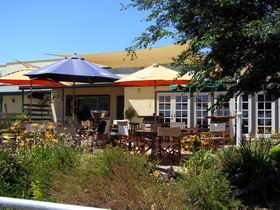 The Cheese Factory Meningie's Museum Restaurant - Broome Tourism
