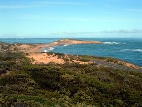 Durants Lookout - Broome Tourism