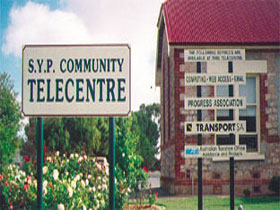 Southern Yorke Peninsula Community Telecentre - Broome Tourism