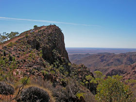 Arkaroola Wilderness Sanctuary - Broome Tourism