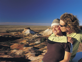 Breakaways - Broome Tourism