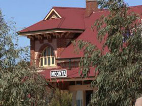Moonta Tourist Office - Broome Tourism