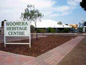Woomera Heritage and Visitor Information Centre - Broome Tourism