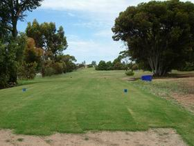 Ardrossan Golf Club - Broome Tourism
