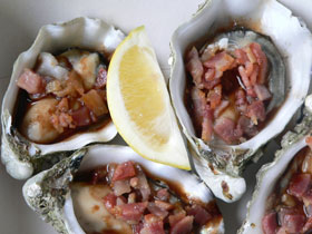 The Oyster Farm Shop - Broome Tourism