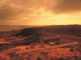 Bowman Scenic Drive - Broome Tourism