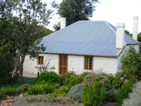 dingley dell cottage - Broome Tourism