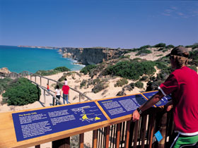 Far West Coast Marine Park - Broome Tourism