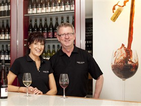 Sorby Adams Wineroom and Pantry - Broome Tourism