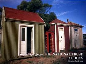 Ceduna National Trust Museum - Broome Tourism