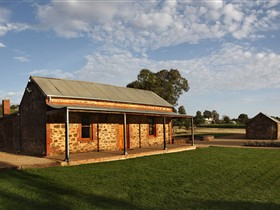 Hentley Farm - Broome Tourism