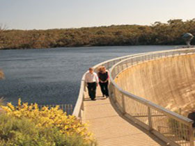 Whispering Wall - Broome Tourism