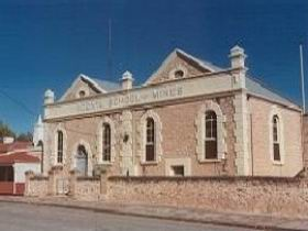 Local And Family History Resource Centre - Broome Tourism