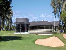 West Lakes Golf Club - Broome Tourism