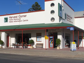 Harvest Corner Information and Craft - Broome Tourism
