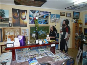 Yorke Peninsula Art Trail - Broome Tourism