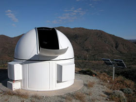 Arkaroola Astronomical Observatory - Broome Tourism