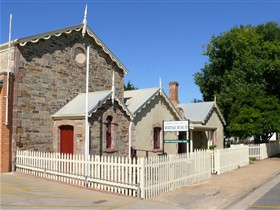 Strathalbyn and District Heritage Centre - Broome Tourism