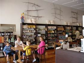 Blond Coffee and Store - Broome Tourism