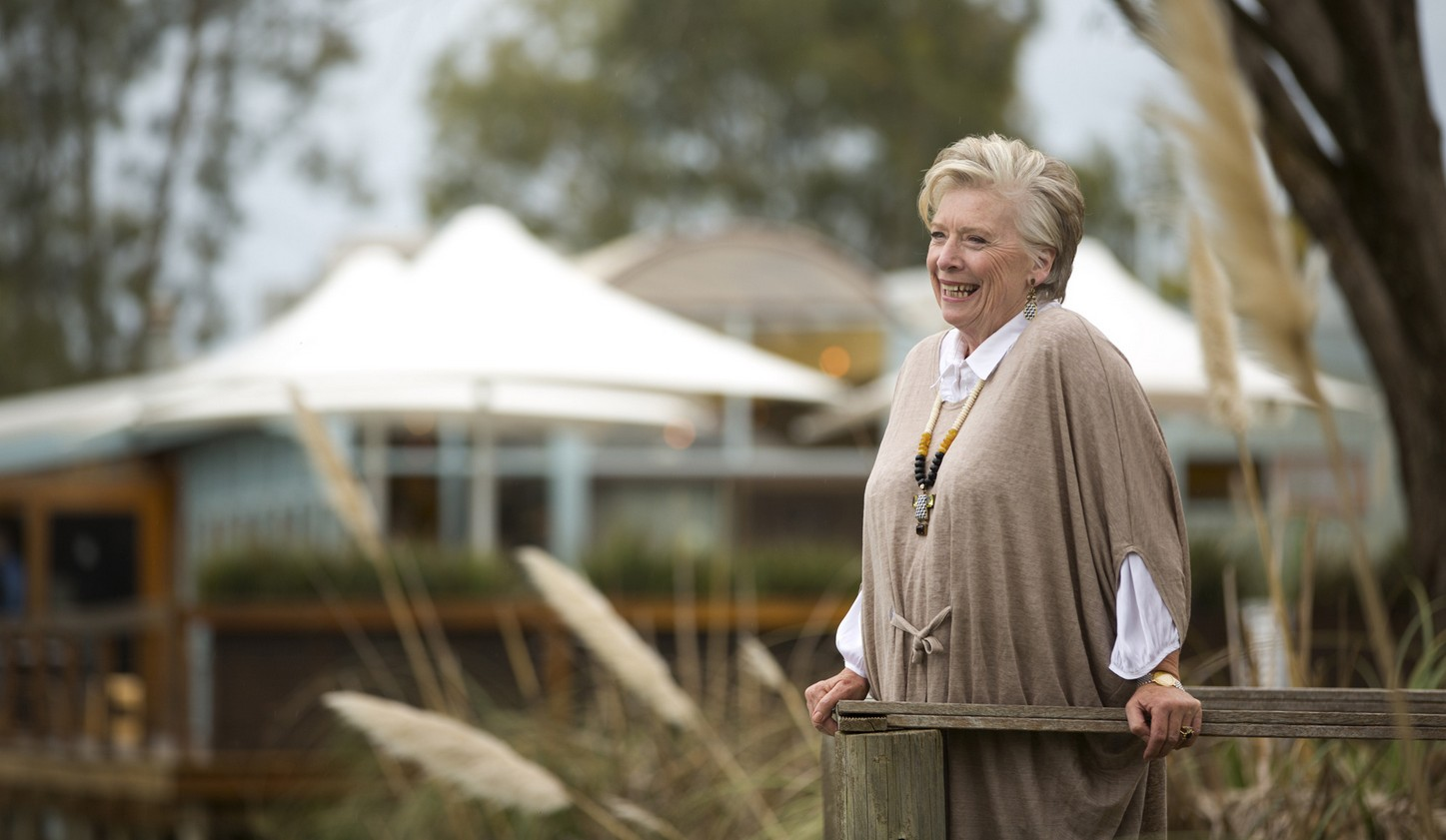 Maggie Beer's Farm Shop - Broome Tourism