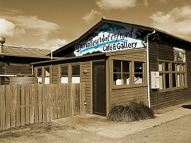 Dunalley Waterfront Cafe and Gallery - Broome Tourism